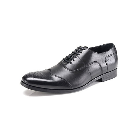 Azor - Black +Messina 2+ formal shoes