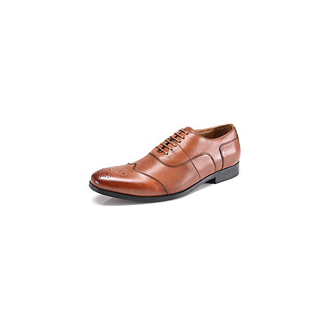 Azor - Tan messina 2 formal shoes