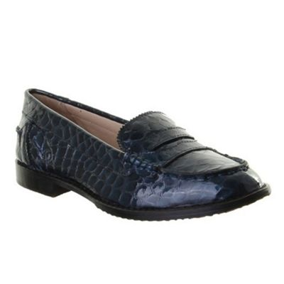 Chatham Milano penny loafer casual shoes - . -