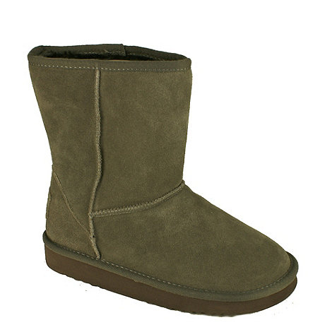 Hey Dude - Alpe casual boots