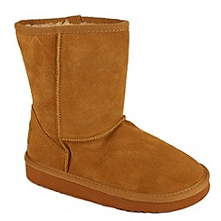 Hey Dude - Womens alpe casual boots