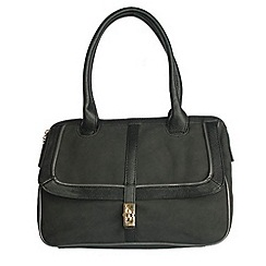 Pixie - Womens black hepburn bags