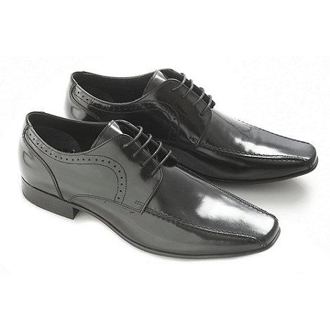 Ikon - Black +Journal+ formal shoes