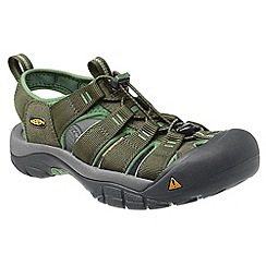 Keen - Forest night 'Newport H2' sports sandals