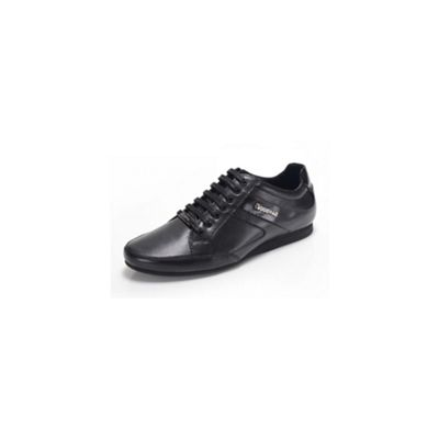 Bamboo A Black ´Trento´ sports trainer - . -