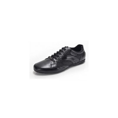 Bamboo A Black ´Firenze´ sports trainer - . -