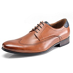 Azor - Tan formal shoes