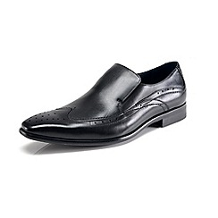 Azor - Black formal shoes