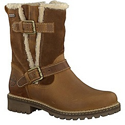 Tamaris - Nut '26433' winter ankle boots
