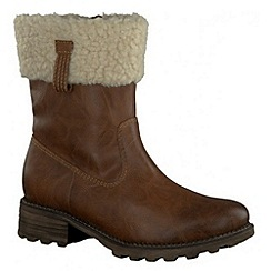 Tamaris - Nut mid winter boots