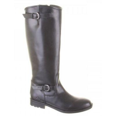Chatham Black ´murphy´ high leg boots - . -