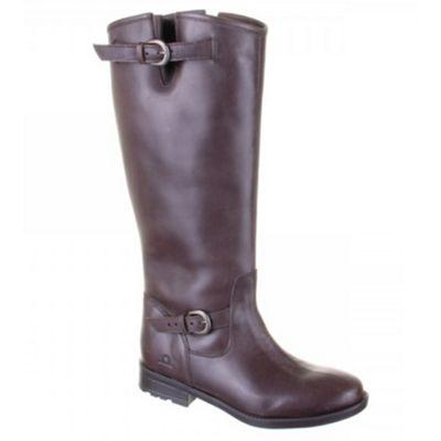 Chatham Brown ´murphy´ high leg boots - . -