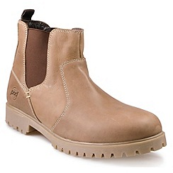 Pod - Brown Rocktan Birch Fashion Boots