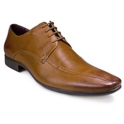Pod - Tan 'Como' formal shoes