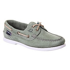 Chatham - Aqua 'Heather G2' shoes