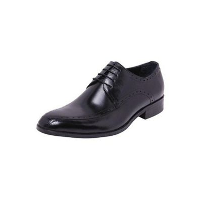 Azor Black regent formal shoes - . -