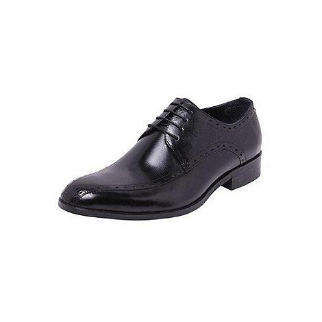 Azor - Black regent formal shoes
