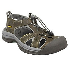 Keen - Olive 'Venice' sports sandals