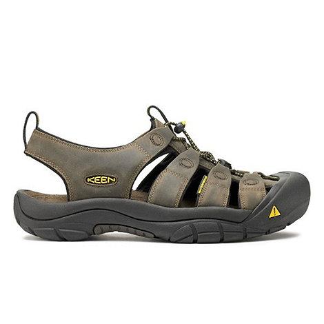 Keen - Bison newport sports sandals