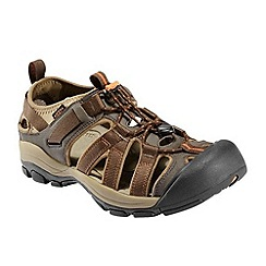 Keen - Slate black/rust owyhee casual shoes