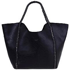 Parfois - Black batman handbag