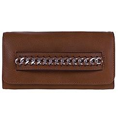 Parfois - Camel batman wallet