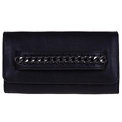 Parfois - Black batman wallet