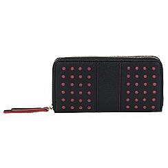 Parfois - Black 'Paparazzi' wallet