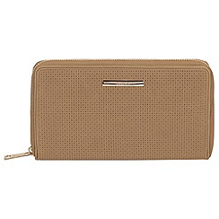Parfois - Camel road set wallet