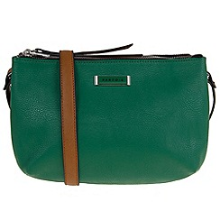 Parfois - Green Basic set ii cross bag