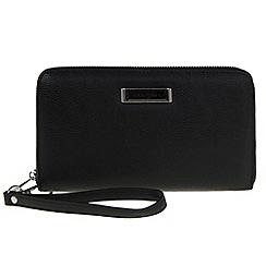 Parfois - Black business wallet