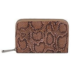 Parfois - Summer snake wallet