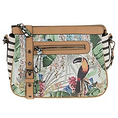 Parfois - Amazonas cross bag