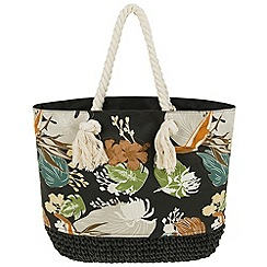 Parfois - Tropics shopper