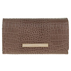 Parfois - Wallet bicho brown