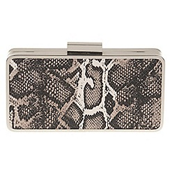 Parfois - New big box clutch