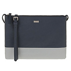 Parfois - Night tracar pu glatt navy