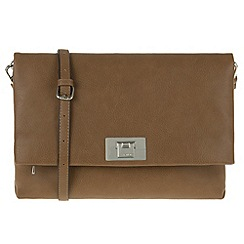 Parfois - Lock mess cross bag