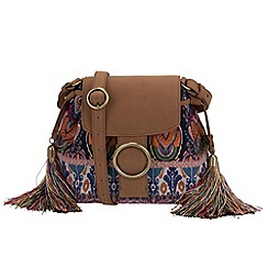 Parfois - Boho dream cross bag