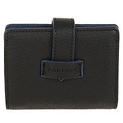 Parfois - Black 'Racket' wallet