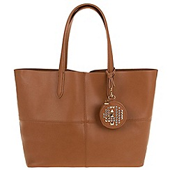 Parfois - Golden studs shopper