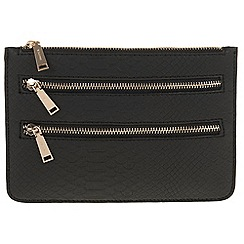 Parfois - Terre set clutch bag
