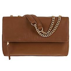 Parfois - Golden studs handbag