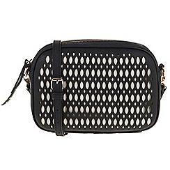 Parfois - Navy 'Buenos Aires' handbag