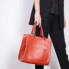 Parfois - Red 'Trendy' shopper