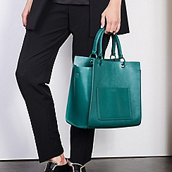 Parfois - Green 'Trendy' shopper