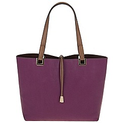 Parfois - Pink that's all shopper