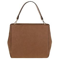 Parfois - Camel 'Renata' handbag