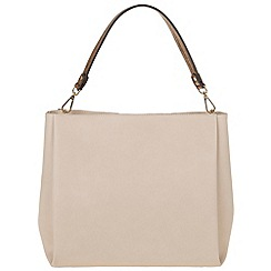 Parfois - Cream 'Renata' cross bag
