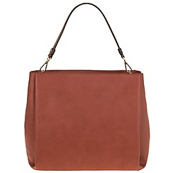 Parfois - Red 'Renata' cross bag